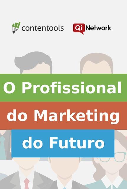 O Profissional do Marketing do Futuro