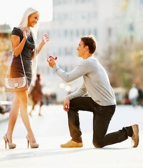 propose a girl idea trick, best top Extreme Wedding Proposals