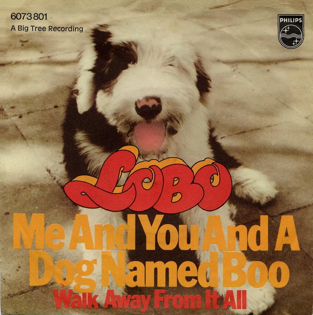 Me You And A Dog Named Boo
