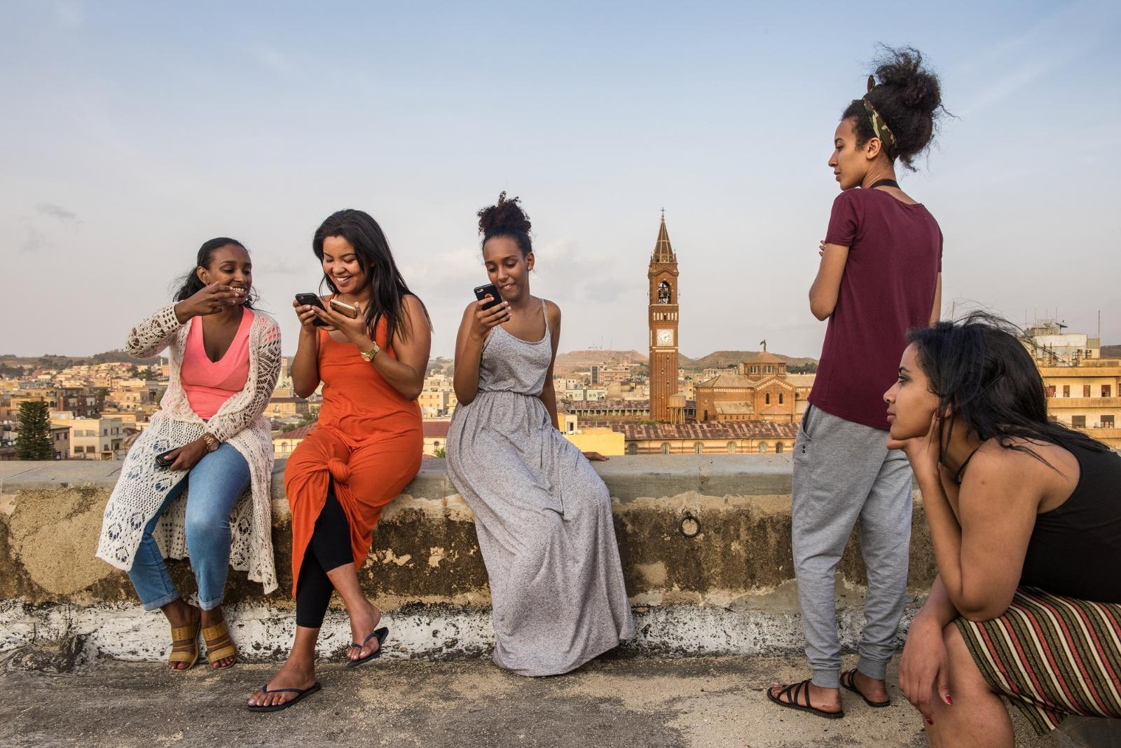 <Here&#039;s why Uganda, Zimbabwe, Eritrea are &#039;cool places&#039; to visit in 2019