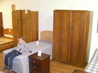 second hand furniture shop chest of drawers wardrobes beds