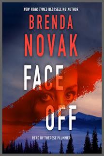 Face Off (The Evelyn Talbot Chronicles #3) by Brenda Novak
