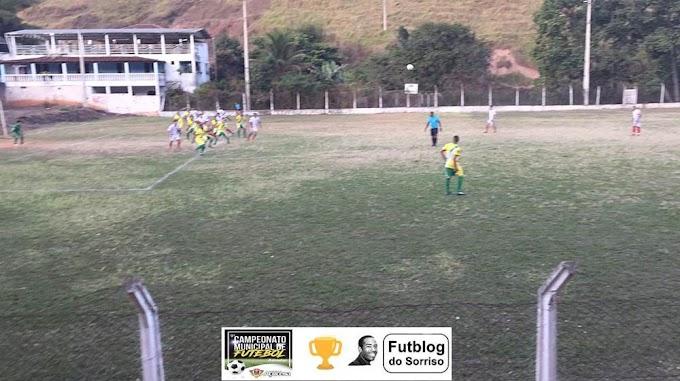 União de Aramirim e Gama farão a grande final do Campeonato Amador de Açucena 2019