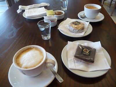 Q´ Café