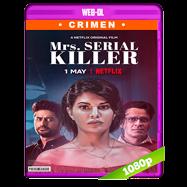 Sra. Asesina en serie (2020) WEB-DL 1080p Latino