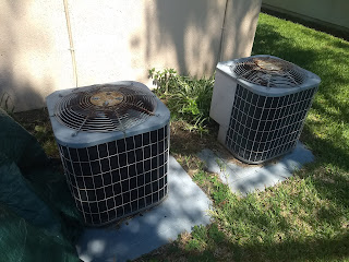 old heat pumps jacksonville