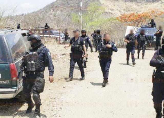 """Ejecutan a """"La Maribel"""" jefa de narca en Tierra Caliente, Michoacán y prima del gobernador de la región."""