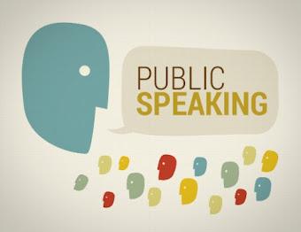 Langkah mengatasi rasa takut pada public speaking