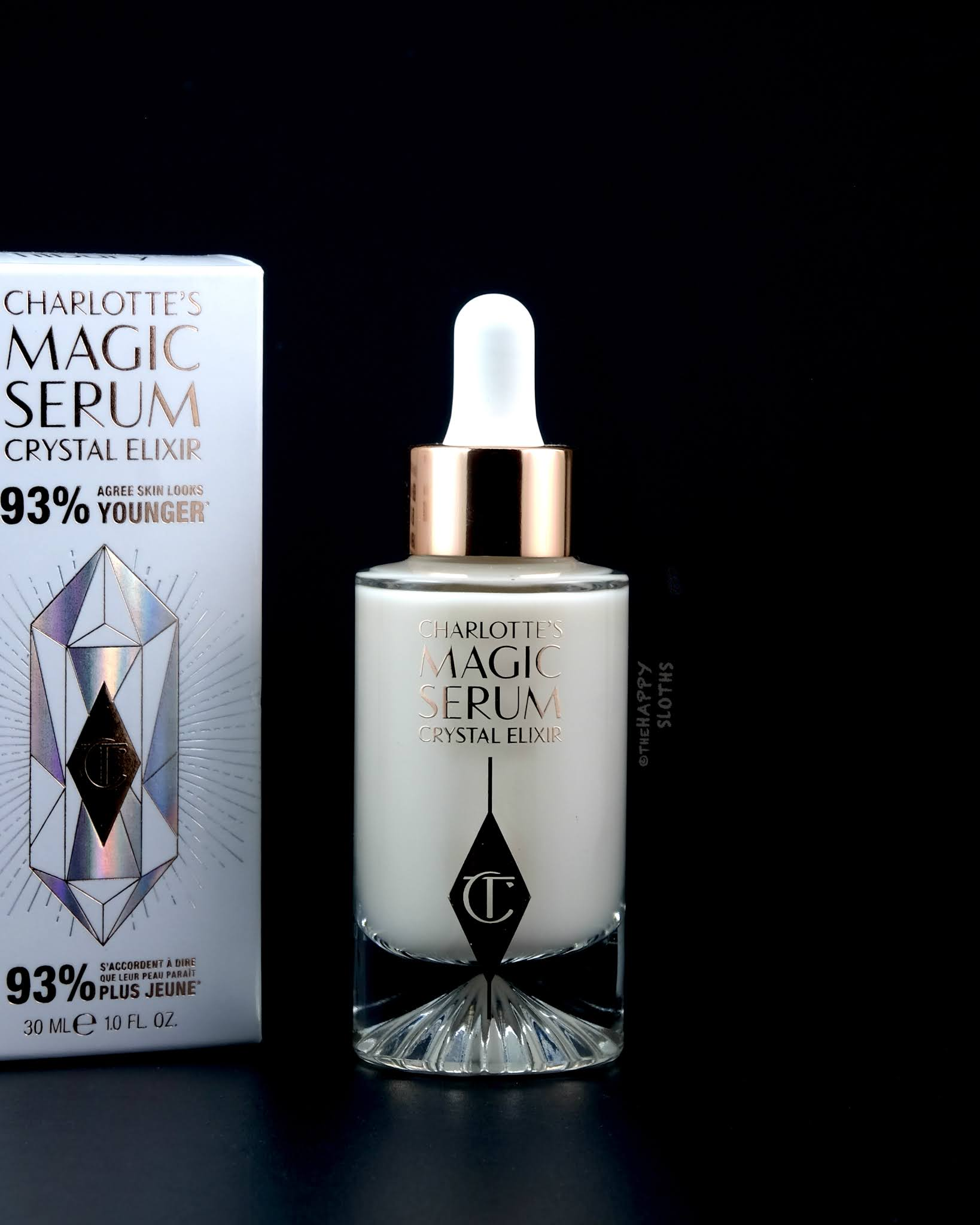 Charlotte Tilbury | Charlotte's Magic Serum Crystal Elixir: Review