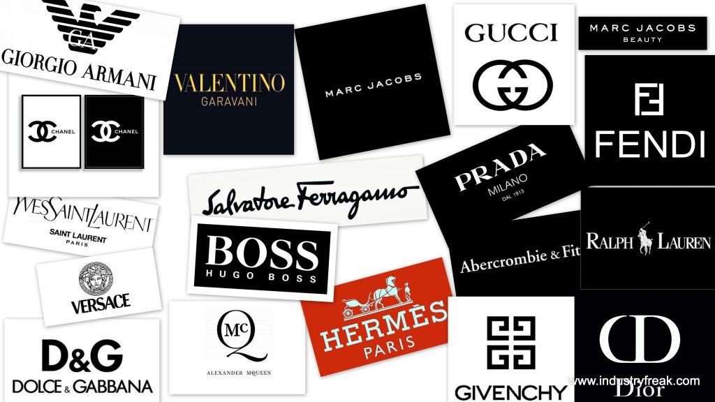 top 20 clothing brands in the world top clothing companies in the world