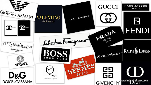 Top 20 clothing brands in the world