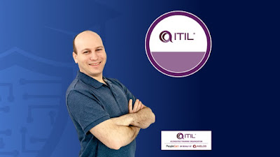 best udemy course to preapre for ITIL Foundation Certification