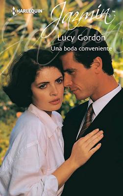 Lucy Gordon - Una Boda Conveniente