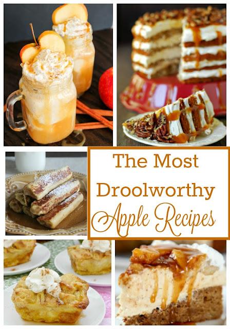 Apple Recipes, The Best Apple Recipes, Amazing Apple Recipes, Apple Pie, Apple Cheesecake, Caramel Apple