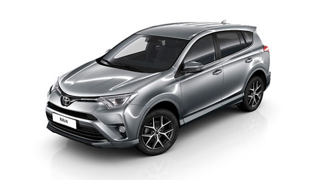 2018 Toyota RAV4 Redesign and Release Date