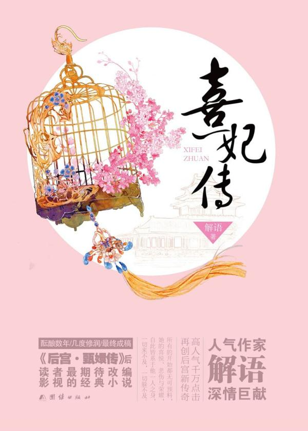 Xifei's Royal Love in the Palace (Drama 2020)