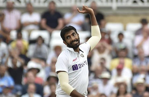 बुमराह बने सबसे तेज 100 विकेट लेने वाले भारतीय गेंदबाज, इन दिग्गजों को पछाड़ा