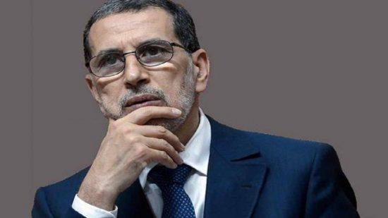 """العثماني يكشف عن الرهان الأساسي للمغرب للخروج من آثار أزمة """"كورونا"""""""