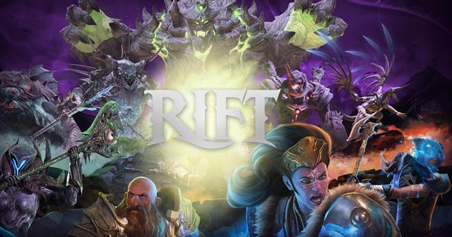 rift Best free games