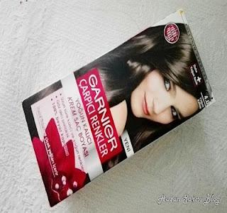 Garnier Çarpıcı Renkler Serisi Garnier Saç Boyası