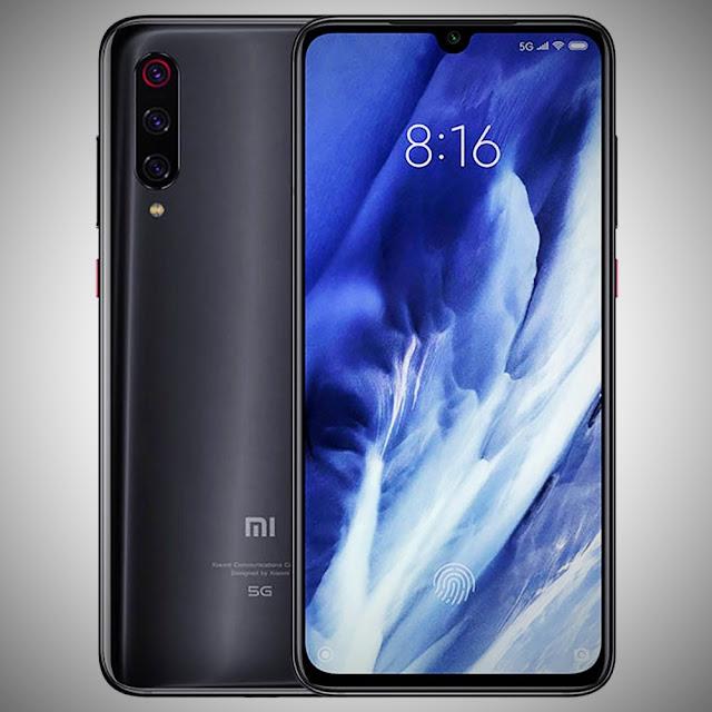 Xiaomi Me 9 Pro