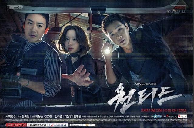 Sinopsis Drama Korea Terbaru : Wanted 2016