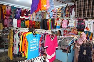 Tips Memulai Bisnis Pakaian