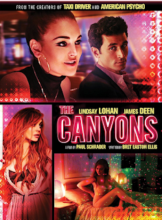 Valle del Pecado/The Canyons [2013] [DVD5] [Latino]