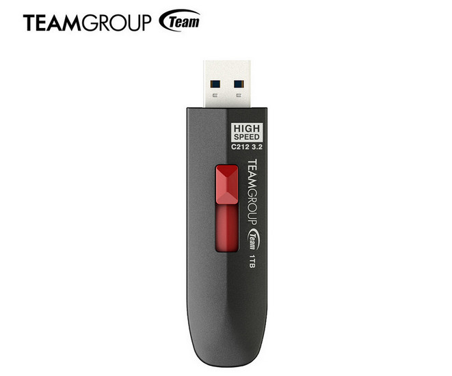 C212 Extreme SpeedC212 USB Cihazı
