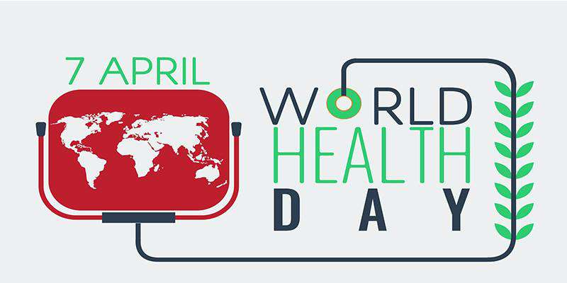 World Health Day Wishes Unique Image