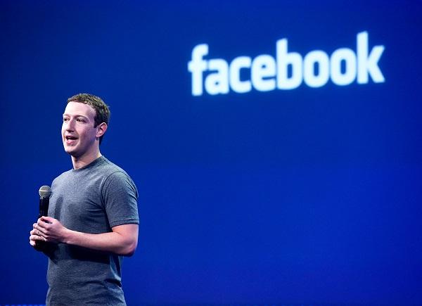El presidente de Facebook quiere ser el próximo Donald Trump