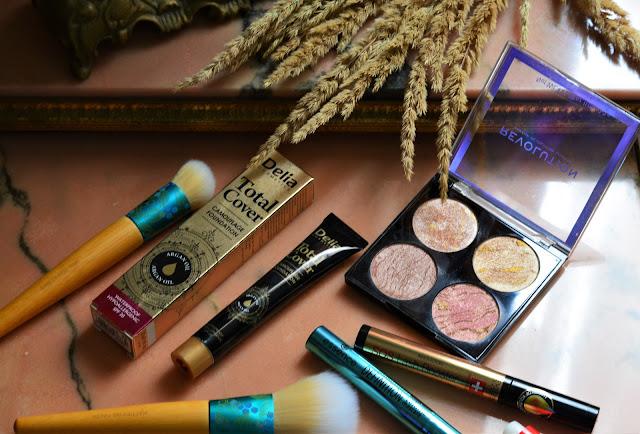 produse de makeup rezistente la transfer