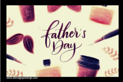 fathers day greetings message