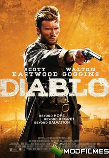 Capa do Filme Diablo