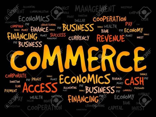 12th Commerce Question Bank TM - PDF