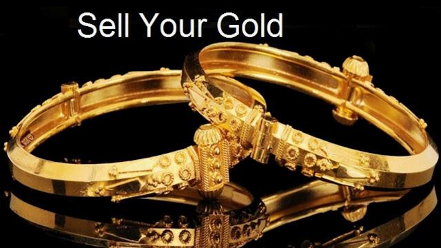 Get instant valuation for old gold at Cash for Gold in Delhi NCR