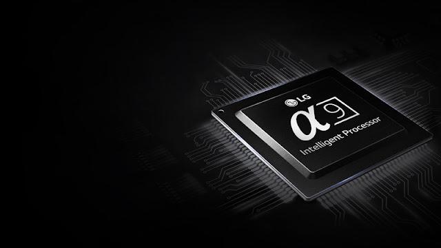 Smart Tivi OLED LG 4K 55 inch OLED 55E8PTA