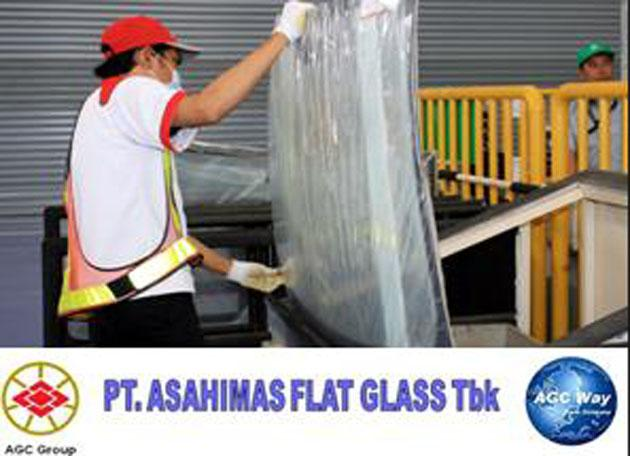 Lowongan Kerja PT. Asahimas Flat Glass Tbk, Jobs: Mechanical Engineering Staff.