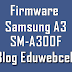 Firmware Samsung SM-A300F A3