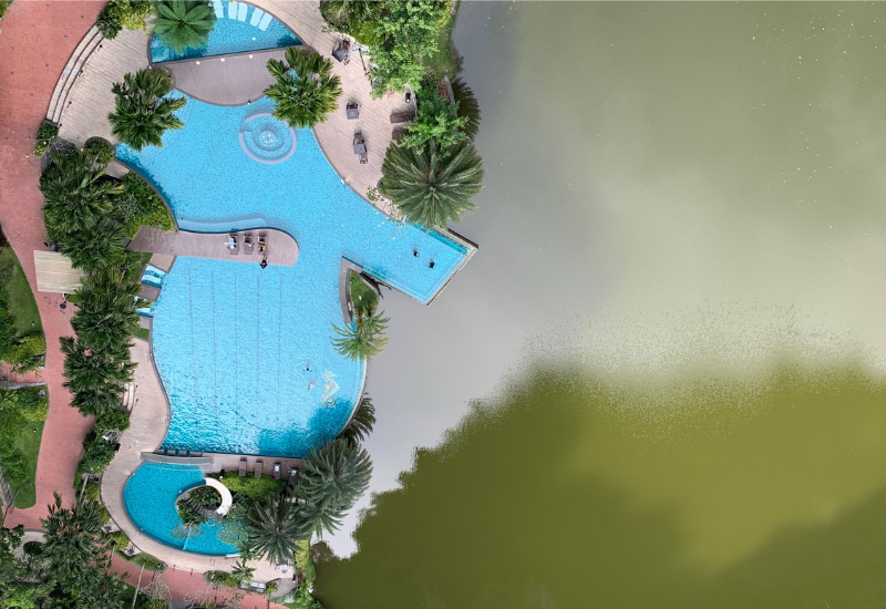 Best Hotel To Stay in Perak