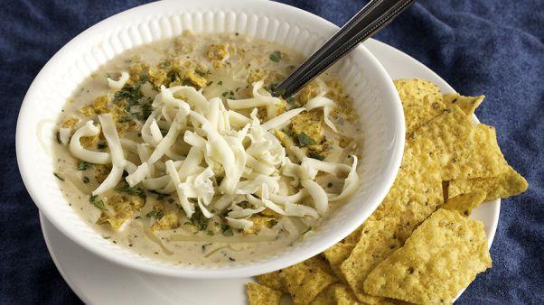 Copycat Mcallister's Chicken Tortilla Soup