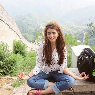 Momina Mustehsan is a Pakistani singer, songwriter, and social activist. Read Momina Mustehsan's biography on Musicians of Pakistan.