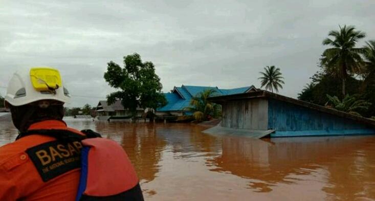 Tambang Diduga Penyebab Banjir di Konawe, DPR Minta Pemda Bentuk Tim Khusus