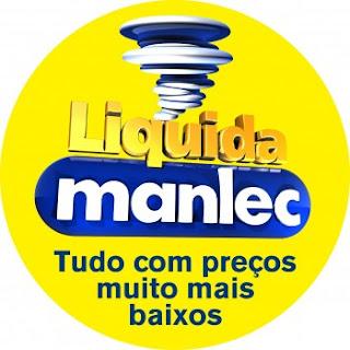 Liquidação e Ofertas Lojas Manlec Porto Alegre
