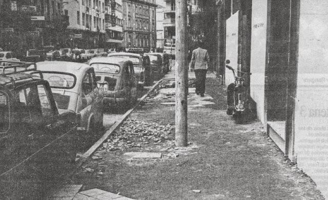 Calles de Pontevedra Gutirrez Mellado