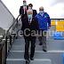 Presidente Piñera inaugura estadio Manuel Moya y nuevo cuartel de la cuarta Comisaría de Carabineros