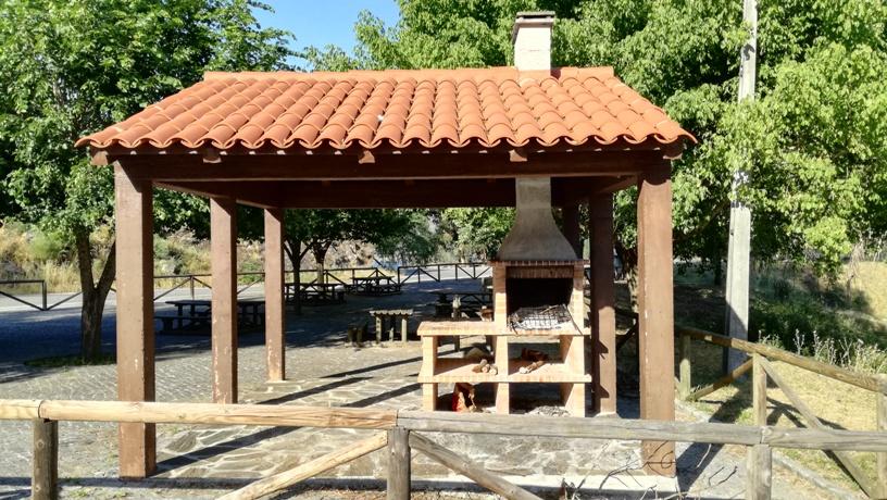Parque de Merendas do Cabril