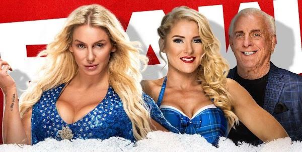 Ver Wwe Raw Online En Vivo 8 de Febrero de 2021