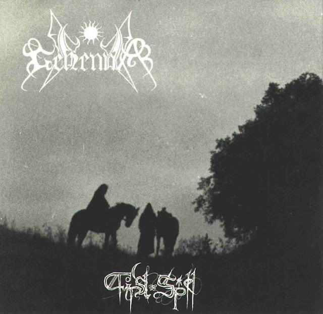 GEHENNA - First Spell (EP, 1994)
