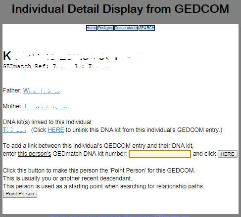GEDCOM details